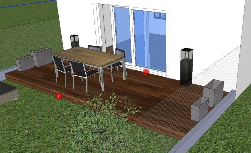 a quel niveau installer ma terrasse r solu 5 messages. Black Bedroom Furniture Sets. Home Design Ideas