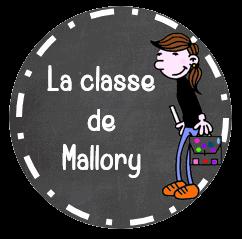 La classe de Mallory
