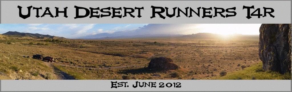 Utah DesertRunners T4R