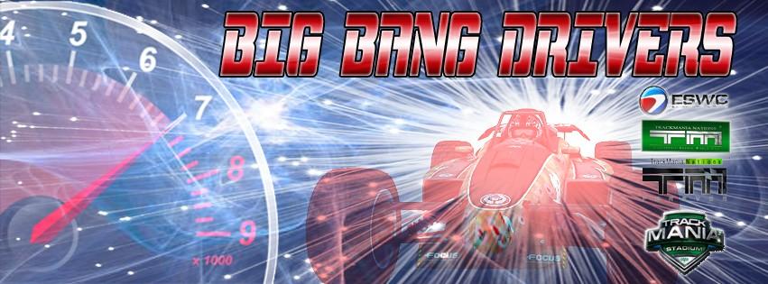 ввם〢Clan - TrackMania Nations ESWC team drivers