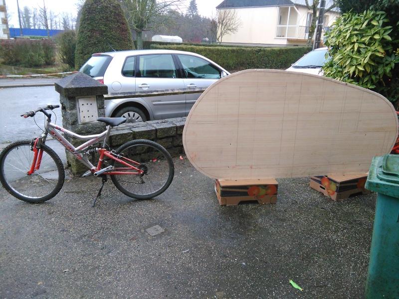 micro caravane cyclotract e. Black Bedroom Furniture Sets. Home Design Ideas