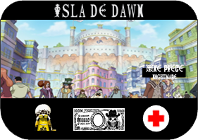 Isla de Dawn