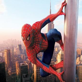 التفاصيل والصور الاولى لبذلة Spider-Man