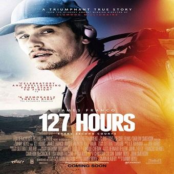 فيلم 127Hours 2010 مترجم BluRay 720p