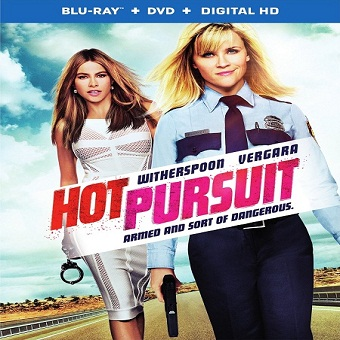 فيلم Hot Pursuit 2015 مترجم نسخة بــلورى