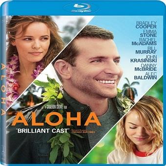 فيلم Aloha 2015 مترجم 576p BluRay