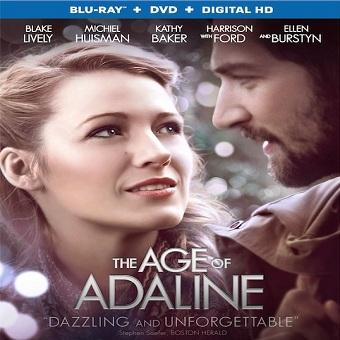 فيلم The Age of Adaline 2015 مترجم 720p BluRay