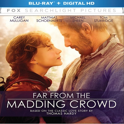 فيلم Far from the Madding Crowd 2015 مترجم 576p BluRay