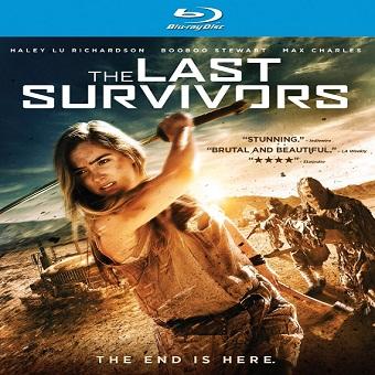 فيلم The Last Survivors 2014 مترجم  720p BluRay