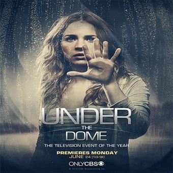 مترجم الحلقة الـ(12) مسلسل Under the Dome 2015 الموسم الثال