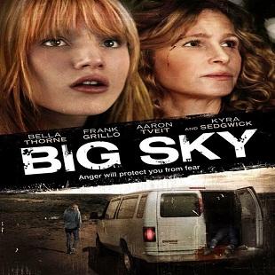 فيلم Big Sky 2015 مترجم 576p WEB-DL
