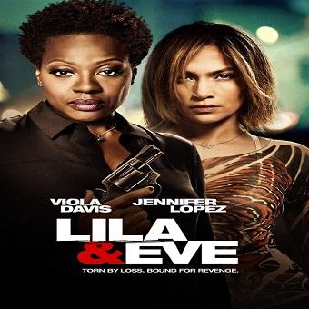 فيلم Lila & Eve 2015 مترجم 576p WEB-DL