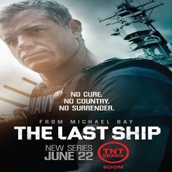 مترجم الحلقة الـ(8) The Last Ship 2015
