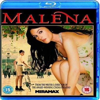 فيلم Malena 2000 مترجم 720p BluRay