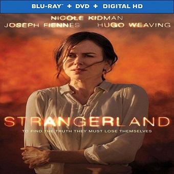 فيلم Strangerland 2015 مترجم 576p BluRay