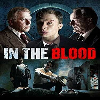 فيلم In The Blood 2014 مترجم  WEB-DL 576p