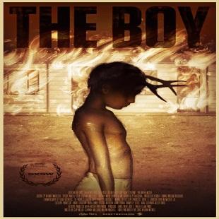 فيلم The Boy 2015 مترجم