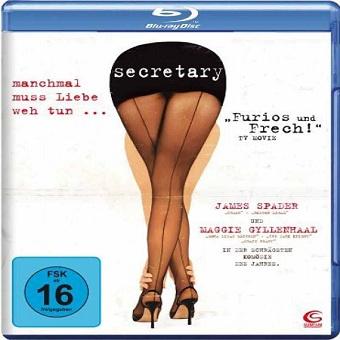 فيلم Secretary 2002 مترجم 720p BluRay