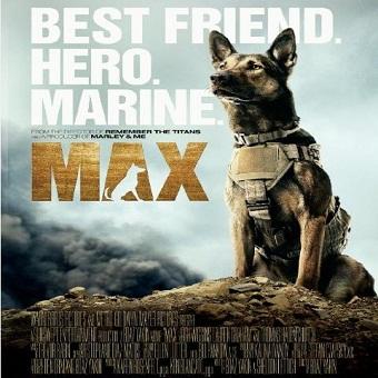 فيلم Max 2015 مترجم  WEBRip 576p