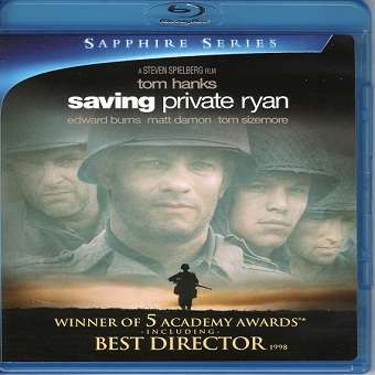 فيلم Saving Private Ryan 1998 مترجم 720p BluRay