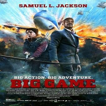 فيلم Big Game 2014 مترجم BluRay 576p
