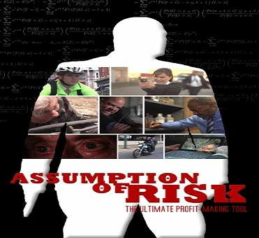 فيلم Assumption of Risk 2014 مترجم WEBRip