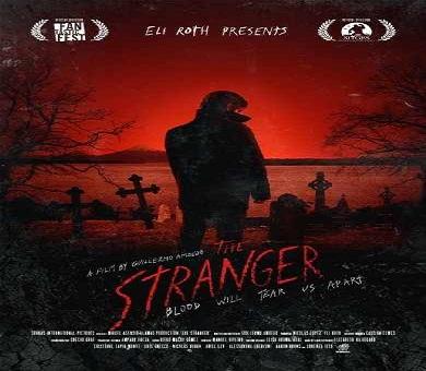 فيلم The Stranger 2014 مترجم WEB-DL 576p