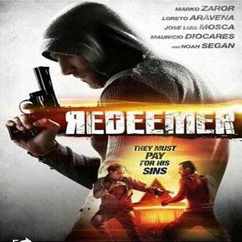 فيلم Redeemer 2014 مترجم WEB-DL 576p