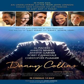 فيلم Danny Collins 2015 مترجم WEB-DL 576p
