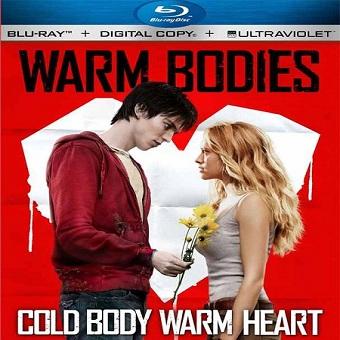 فيلم Warm Bodies 2013 مترجم 720p BluRay