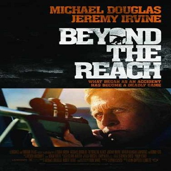 فيلم Beyond the Reach 2014 مترجم 720p BluRaY