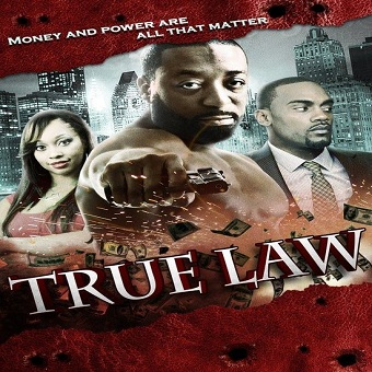 فيلم True Law 2015 مترجم نسخة ديفيدى