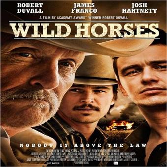 فيلم Wild Horses 2015 مترجم WEB-DL 576p