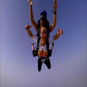 حلقة فريال يوسف - برنامج رامز واكل الجو - 20