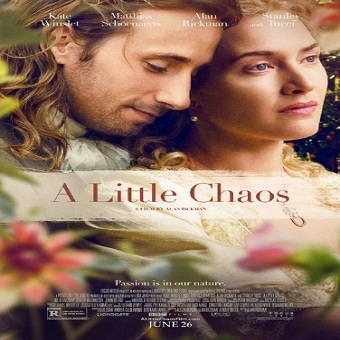 فيلم A Little Chaos 2014 مترجم BluRay 720p