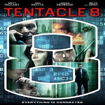 فيلم Tentacle 8 2014 مترجم  WEBRip