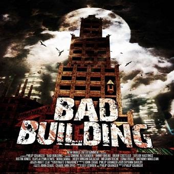 فيلم Bad Building 2015 مترجم WEB-DL