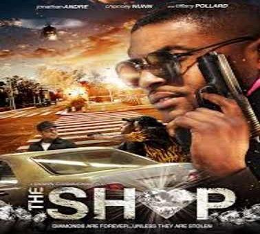 فيلم The Shop 2014 مترجم  WEB-DL 576p