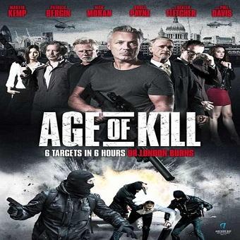 فيلم Age of Kill 2015 مترجم WEB-DL 576p