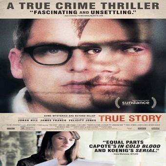 فيلم True Story 2015 مترجم 576p WEB-DL