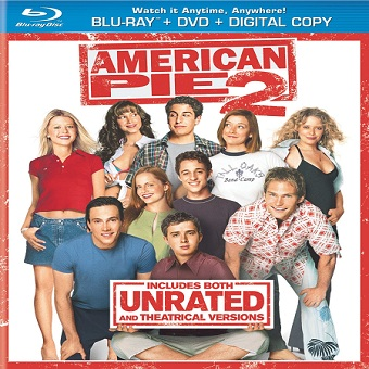 فيلم American Pie 2 2001 مترجم BluRay 720p