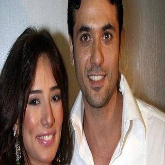 زينة  تواصل الهجوم على احمد عز