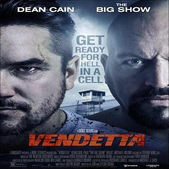 فيلم Vendetta 2015 مترجم HDRip