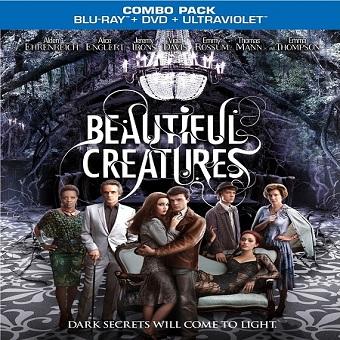 فيلم Beautiful Creatures 2013 مترجم 720p BluRay