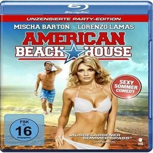 فيلم American Beach House 2015 مترجم BluRay 576p