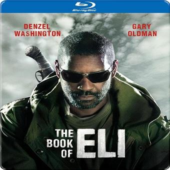 فيلم The Book of Eli 2010 مترجم  BluRay 720p
