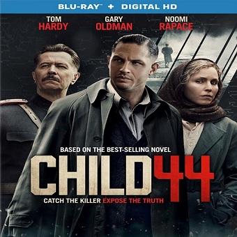فيلم Child 44 2015 مترجم 720p BluRay