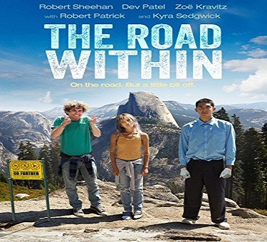 فيلم The Road Within 2014 مترجم