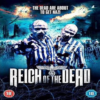 فيلم Zombie Massacre 2 Reich of the Dead 2015 مترجم WEB-DL
