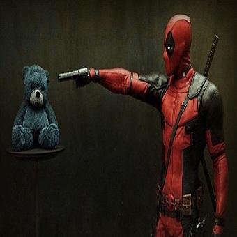 شاهد العرض الدعائى الاول لـ Deadpool